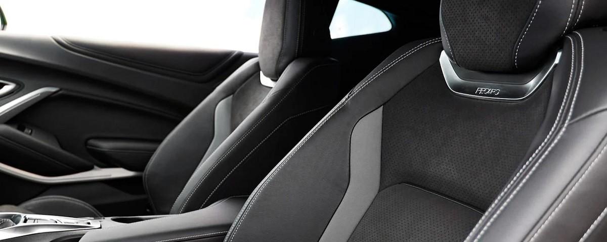 El nuevo Chevrolet Camaro no solo está pensado para vivir emociones extremas mientras conduces.