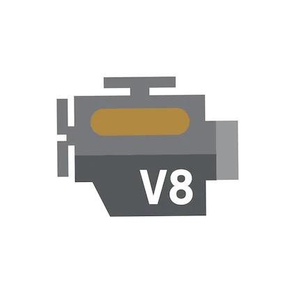 MOTOR 6.2 L