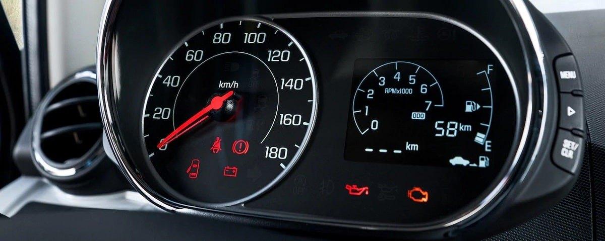 Ahora Chevrolet Spark GT será el lugar más seguro en el que has estado.