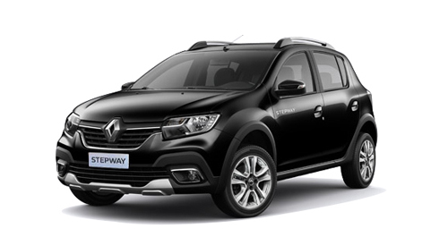 NEW STEPWAY ZEN 1.6 CVT 4X2 2022